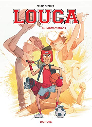 LOUCA: CONFRONTATIONS